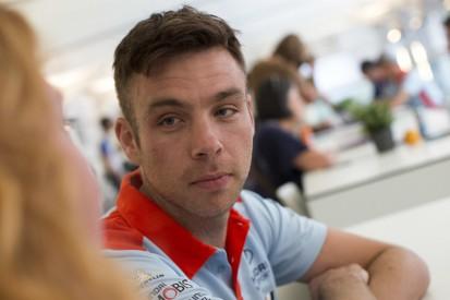 Comeback: Hayden Paddons Kampf zurück in die WRC