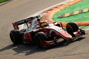 Ausfall und Punkte für Mick Schumacher in Monza