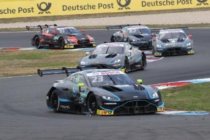 Wieso Aston Martin auch 2020 nur vier Autos einsetzen will