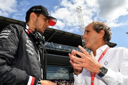 Toto Wolff: Renault ist besser für Ocons Karriere als Mercedes