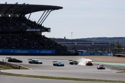 DTM Nürburgring 2019: Der komplette Zeitplan
