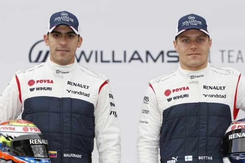 """Maldonado: Teamkollege Bottas hat ihn """"gar nicht beeindruckt"""""""