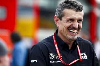 Haas-Team: Fahrerbekanntgabe vor dem nächsten Rennen