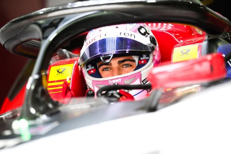 DTM-Titelkandidat Müller pokert um Formel-E-Cockpit