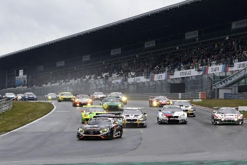 Termin 24h-Qualifikationsrennen 2020: Heißer Frühling am Nürburgring