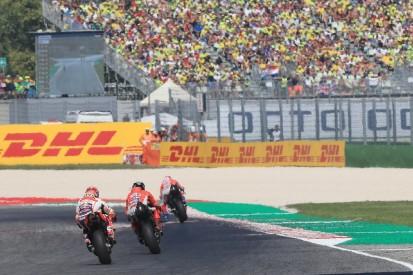 Historie, Wetter, Zeitplan: Alle Infos zur MotoGP in Misano