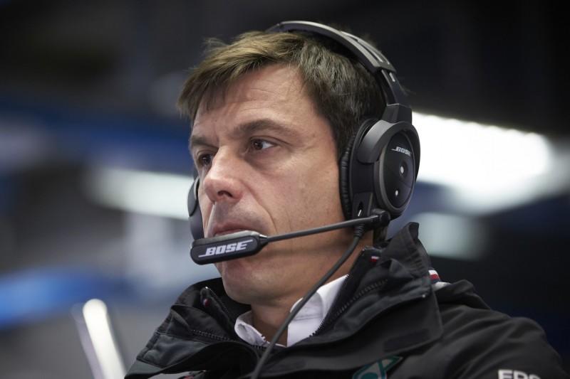 Toto Wolff: Neue Formel-1-Teams kommen, um Geld zu verdienen