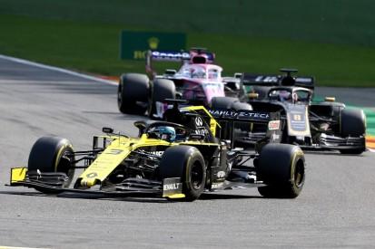 Frustrennen in Spa: Grosjean steckt fest und will aufgeben