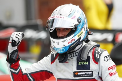 Erster Matchball: So kann Rast schon am Nürburgring Meister werden