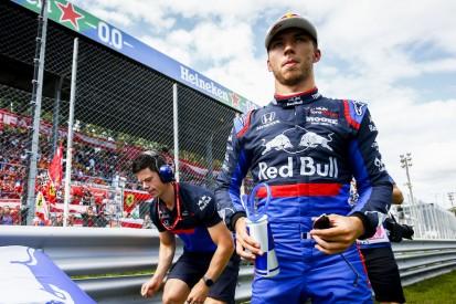 Nach E-Sport-Saisonstart: Gasly will im Sim-Racing aktiver werden