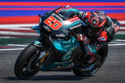 MotoGP in Misano 2019: Quartararo im FT1 vorn, alle Yamahas in den Top 10