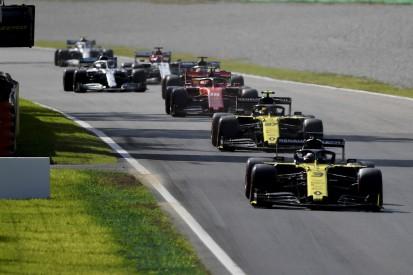 Alain Prost: Renault hat Monza-Ergebnis verdient