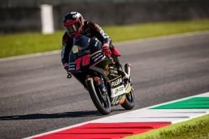 Moto3 Misano 2019: Arenas bleibt im FT2 vorn, Top 26 innerhalb einer Sekunde