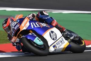 Moto2 Misano 2019: Fernandez im FT2 vorn, kein Deutscher in den Top 15
