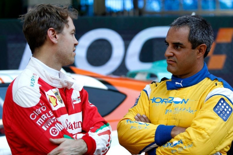 Montoya: Vettels Probleme eher technischer und nicht mentaler Natur