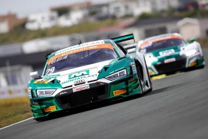 GT-Masters Hockenheim 2019: Mies beginnt Wochenende mit Bestzeit