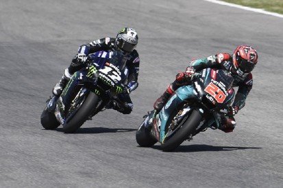 """Strecke liegt uns"": Yamaha-Teams in Misano geschlossen stark, aber ..."