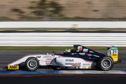 Formel 4 Hockenheim 2019: Pourchaire und Hauger holen Poles