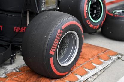 Teams uneinig über weiteren Reifentest: Pirelli muss bangen