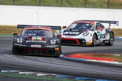 GT-Masters Hockenheim 2019: Preining Schnellster im zweiten Training