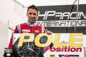 TCR Germany Hockenheim 2019: Proczyk für Hyundai auf Pole