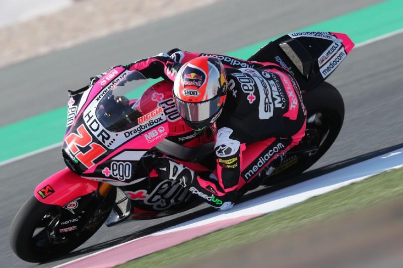 Moto2 Misano 2019: Di Giannantonio auf Pole, Schrötter auf dem Heimweg