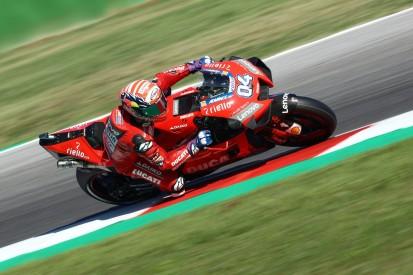 """Ducati: Zweite Startreihe für Dovizioso, Petrucci erlebt """"Katastrophe"""""""