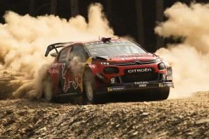 WRC Rallye Türkei 2019: Ogier übernimmt Führung von Lappi