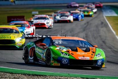 GT-Masters Hockenheim 2019: Lambo-Sieg und Startcrash