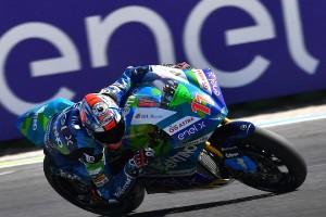 MotoE Misano 2019: Matteo Ferrari baut Weltcup-Führung mit Sieg aus