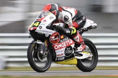 Moto3 Misano 2019: Suzuki holt ersten Sieg, Dalla Porta kassiert Strafe