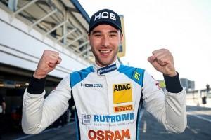 GT-Masters Hockenheim 2019: Tabellenführer am Sonntag auf Pole