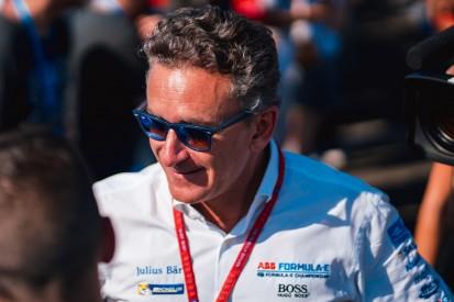 Formel E ernennt neuen Geschäftsführer, Agag jetzt Vorsitzender