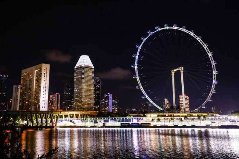 TV-Übertragung F1 Singapur: Übersicht, Zeitplan & Live-Streams