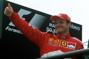 Rubens Barrichello will in seiner Karriere das Bathurst 1000 fahren