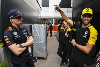 """Renault kontert Max Verstappen: """"Spitzenmotor"""" mit 1.000 PS"""