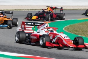 Formel-3-Kalender 2020: Neun Rennen im Rahmen der Formel 1