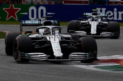 Lewis Hamilton: Reifenmanagement ist vor allem Gefühlssache