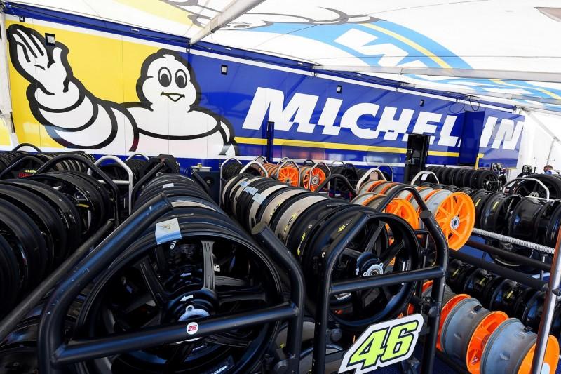 Michelin plant Reifentest am Australien-Wochenende und bringt Neues