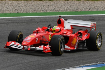 """Hülkenberg: """"Sicher"""", dass Mick Schumacher Formel 1 fahren wird"""
