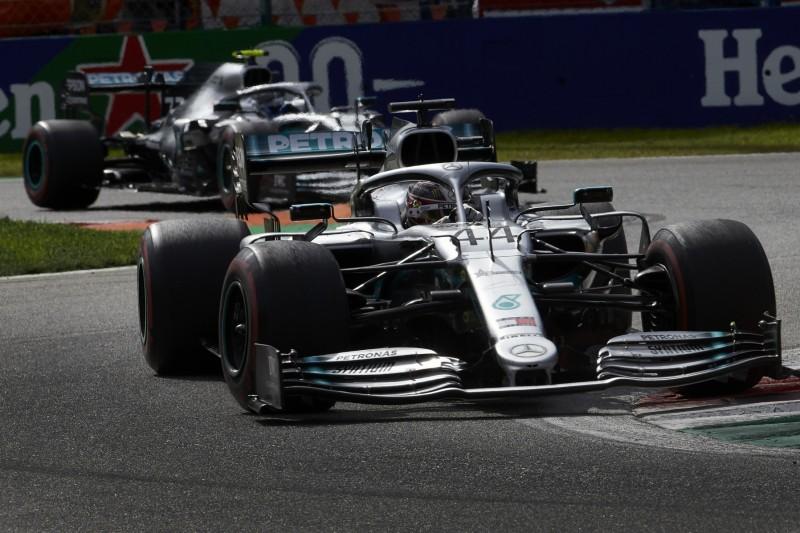 """Singapur: Mercedes will nach """"Schadensbegrenzung"""" zurückschlagen"""