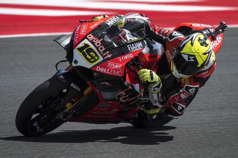 Ducati Panigale V4R seit Januar unverändert: Bautista kritisiert Stillstand