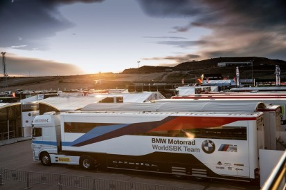 """Shaun Muir exklusiv: """"BMW wünscht sich einen WSBK-Lauf in Deutschland"""""""