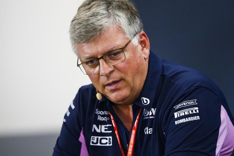 Otmar Szafnauer: Formel-1-Teams sind letztendlich doch egoistisch