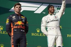 Max Verstappen: Zweite Plätze interessieren mich nicht