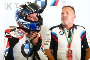 """Muir (BMW) kontert Reiterberger-Kritik: """"Die Ergebnisse waren immer gleich"""""""