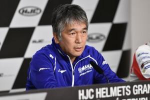 Yamaha strukturiert weiter um: Leiter der Rennabteilung wird abberufen