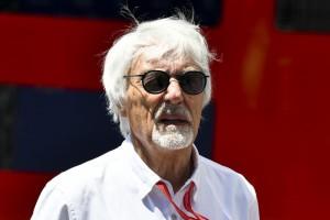"""Bernie Ecclestone über Kalender: """"16 Rennen sind genug"""""""
