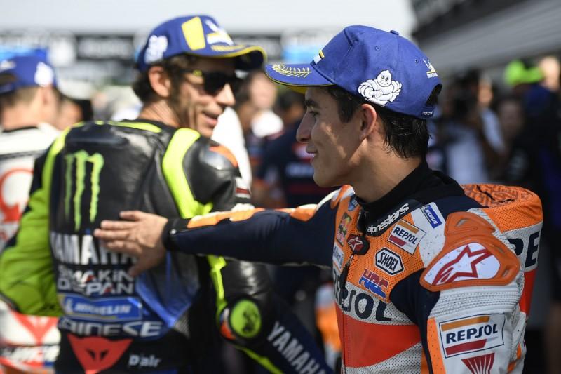 Stefan Bradl: Marquez hat Rossis taktische Spielchen weiter verfeinert