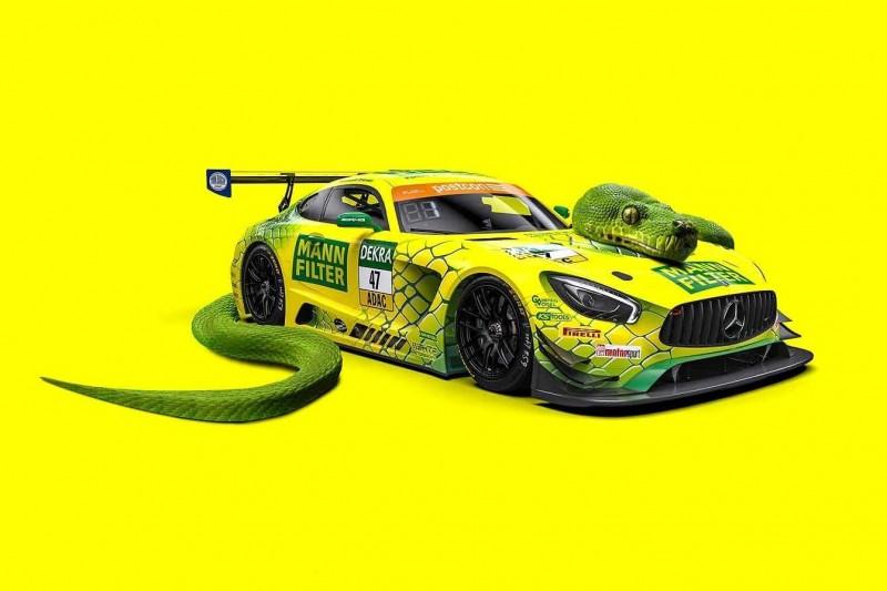 Mit gelb-grüner Fanpower zum GT-Masters-Saisonfinale am Sachsenring